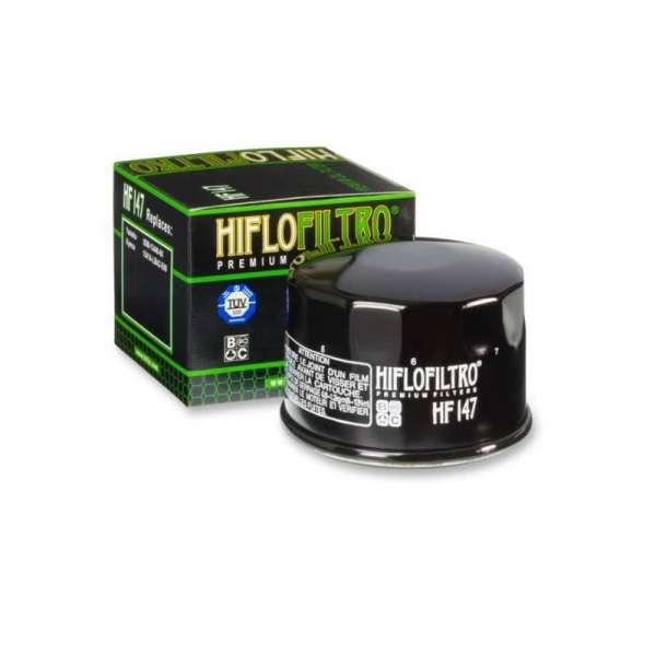 FILTRO ACEITE HIFLOFILTRO HF147 XP 500 T-Max / 530 01-16