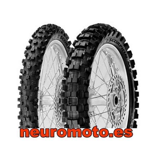 Pirelli Scorpion MX Extra J 110/90-17 NHS 60M TT