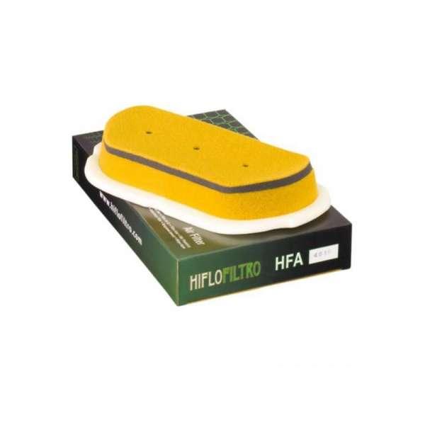 FILTRO AIRE HIFLOFILTRO HFA4610 YAMAHA YZF-R6 99-02