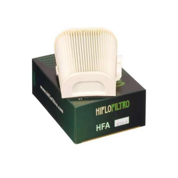 FILTRO AIRE HIFLOFILTRO HFA4702 XV 700/750/1100 Virago