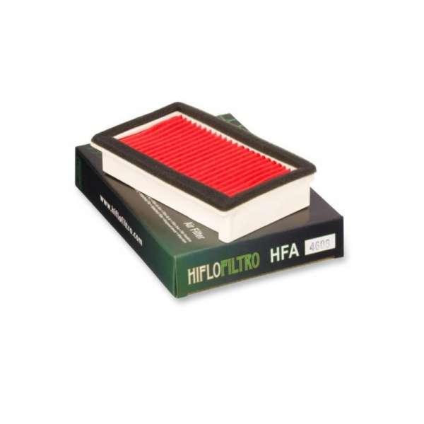 FILTRO AIRE HIFLOFILTRO HFA4608 YAMAHA XT 600 E / XTZ 660 Tenere