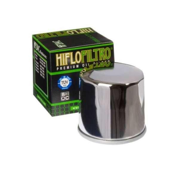 FILTRO ACEITE HIFLOFILTRO HF204C YAMAHA FJR 1300 ABS