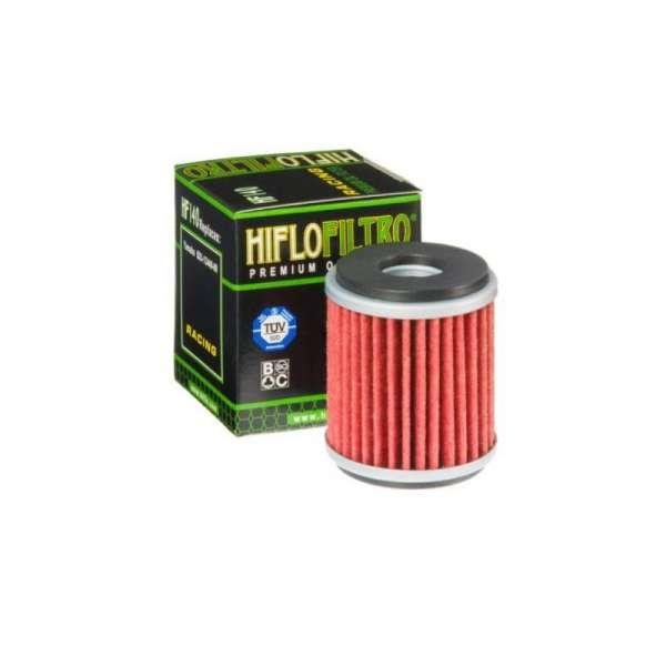 FILTRO ACEITE HIFLOFILTRO HF140 YAMAHA WR 250 F / R