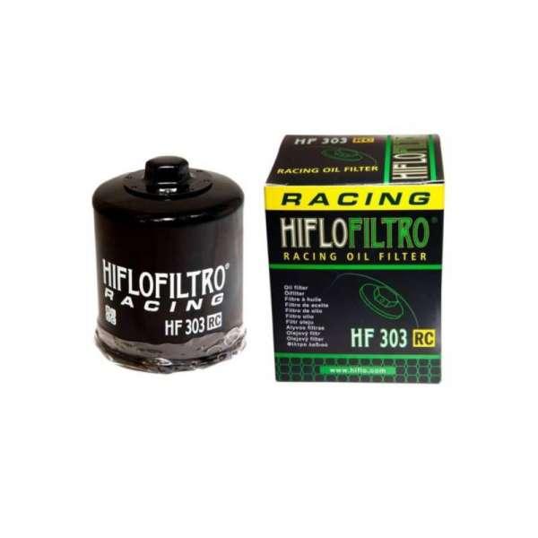 FILTRO ACEITE HIFLOFILTRO HF303RC