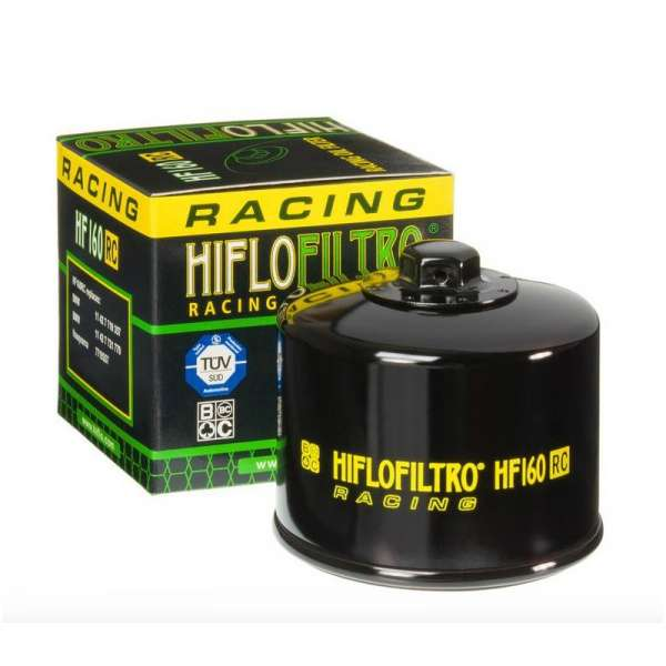 FILTRO ACEITE HIFLOFILTRO HF160 S1000 XR ABS 15-16