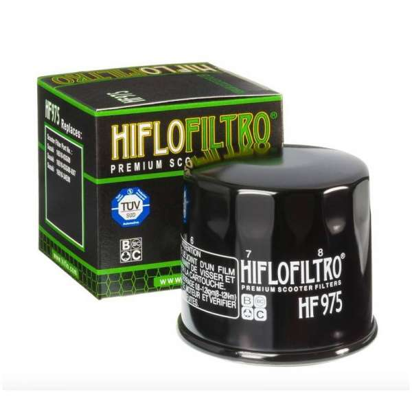 FILTRO ACEITE HIFLOFILTRO HF975