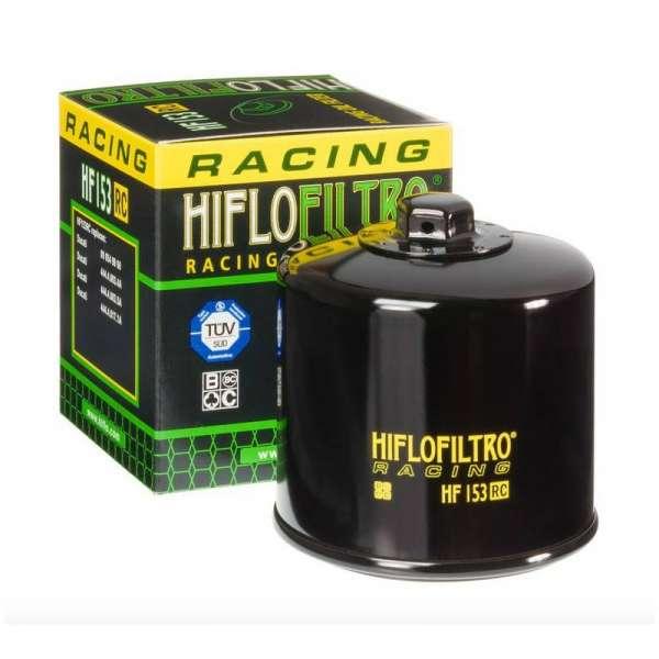 FILTRO ACEITE HIFLOFILTRO HF153RC