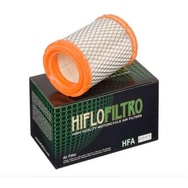 FILTRO AIRE HIFLOFILTRO HFA6001 DUCATI