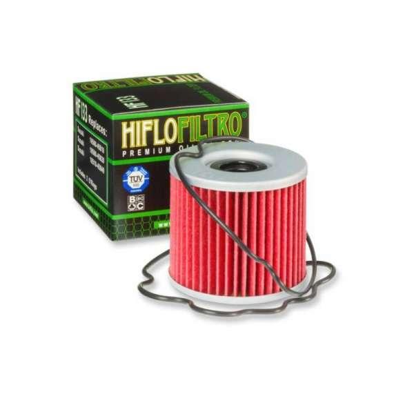 FILTRO ACEITE HIFLOFILTRO HF133 SUZUKI