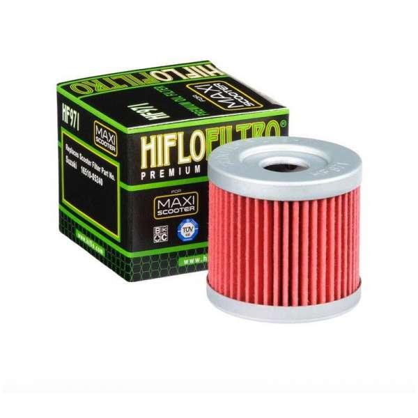 FILTRO ACEITE HIFLOFILTRO HF971 SUZUKI