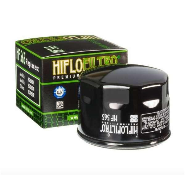 FILTRO ACEITE HIFLOFILTRO HF565