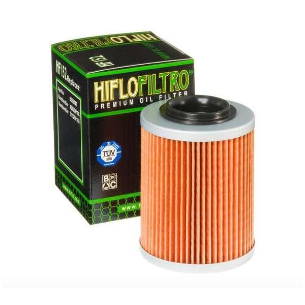 FILTRO ACEITE HIFLOFILTRO HF152