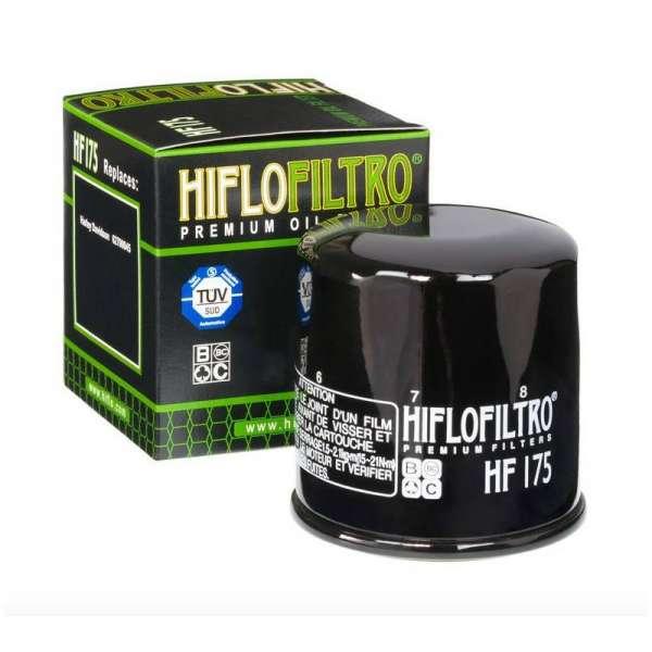 FILTRO ACEITE HIFLOFILTRO HF175
