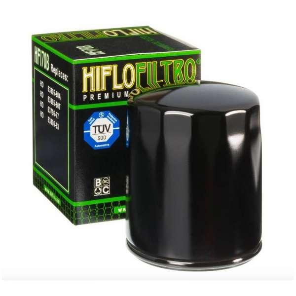 FILTRO ACEITE HIFLOFILTRO HF170B Harley Davidson
