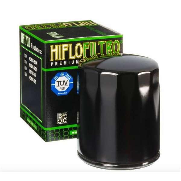 FILTRO ACEITE HIFLOFILTRO HF170C Harley Davidson