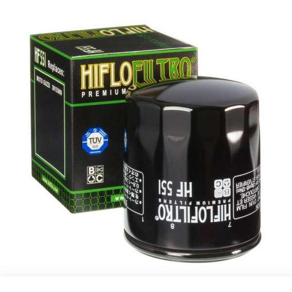 FILTRO ACEITE HIFLOFILTRO HF551