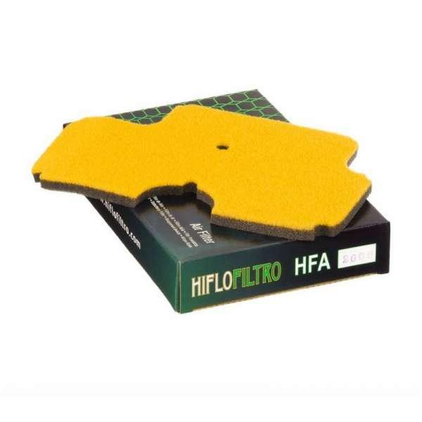 FILTRO AIRE HIFLOFILTRO HFA2606