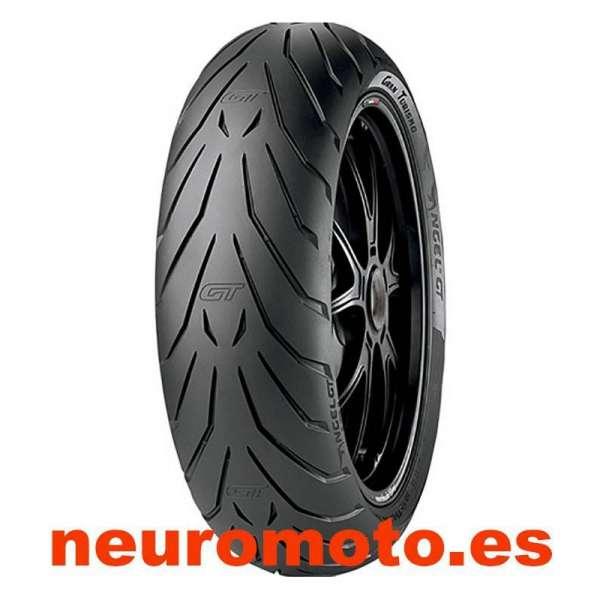 Pirelli Angel GT 190/55 ZR17 TL (75W) (D)