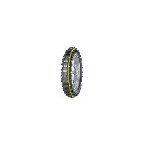 MITAS EF-07140/80-18 70R TT [ R ] SUPER SOFT 2 VERDE