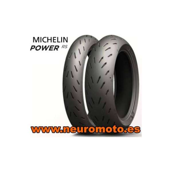 MICHELIN POWER RS 110/70 R17 54H