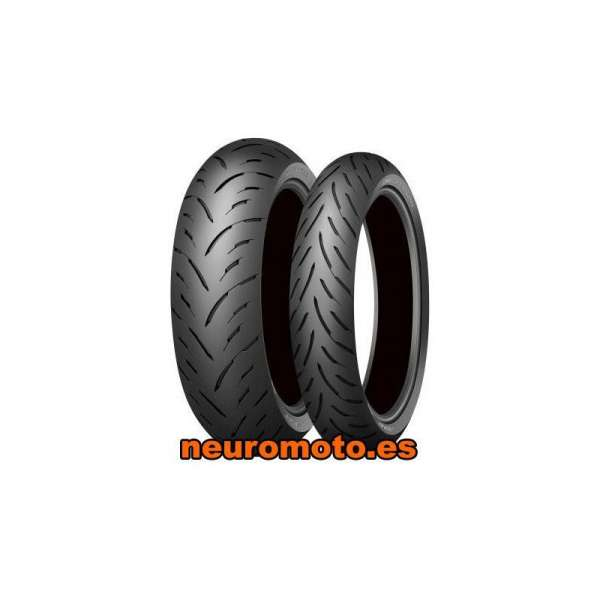 DUNLOP SX GPR300 110/70R17 54H TL