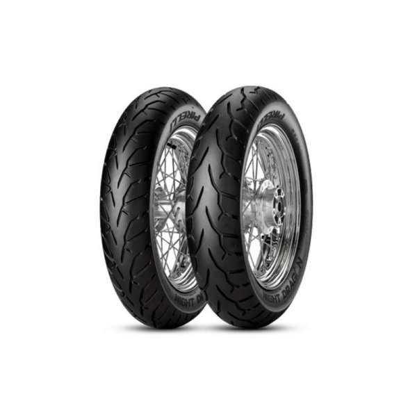 PIRELLI NIGHT DRAGON 140/75R17 M/C 67V TL