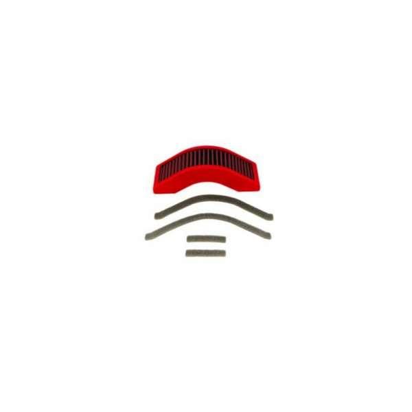 FILTRO AIRE BMC REUTILIZABLE YZF-R6 (99-05) FM202/09