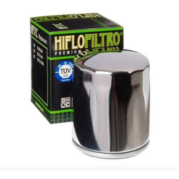 FILTRO ACEITE HIFLOFILTRO HF204
