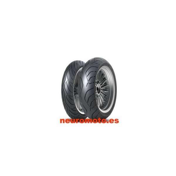 DUNLOP SX ROADSMART III 120/70R14 55H TL