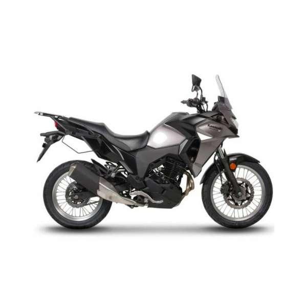 SHAD FIJACIÓN ALFORJAS SOFTBAGS Kawasaki KLE 300 C Versys X ABS