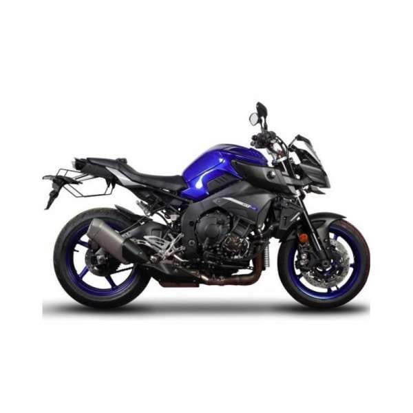 SHAD FIJACIÓN ALFORJAS Yamaha MT-10 1000 A ABS