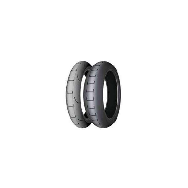 Michelin Power Supermoto 120/75 R16.5 NHS + 160/60R17 NHS TL (COMPUESTOS A ELEGIR)