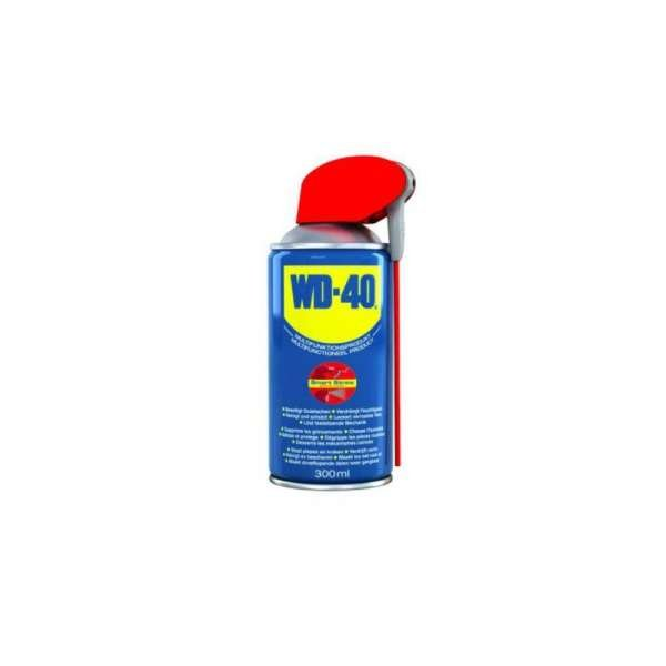 WD-40 MULTIUSOS 300ML