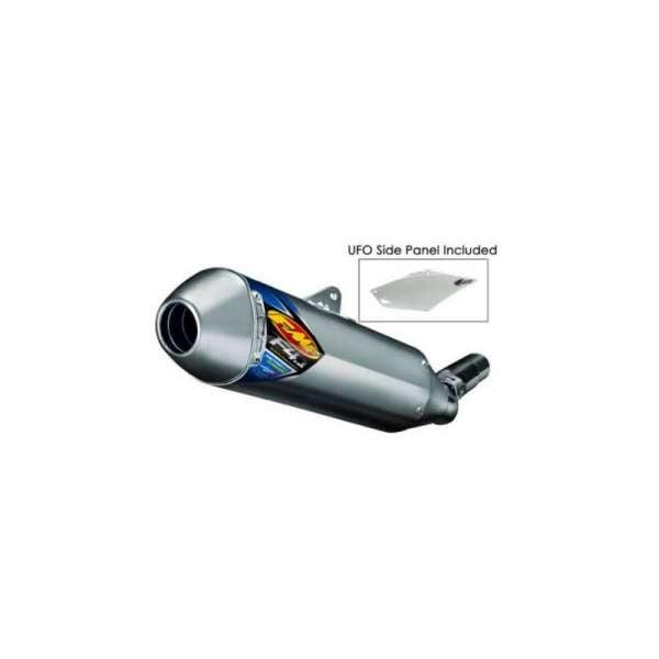 SILENCIADOR FMF FACTORY 4.1 RCT HONDA CRF 250 R