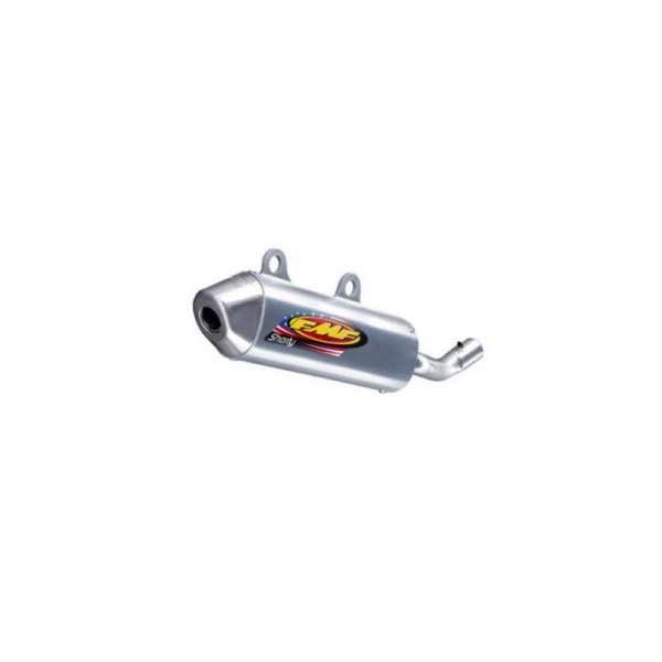 FMF SILENCIOSO PowerCore 2 Shorty HONDA CR 85 R 03-17