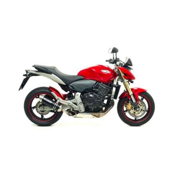 ARROW SILENCIOSO NEGRO Honda CB 500