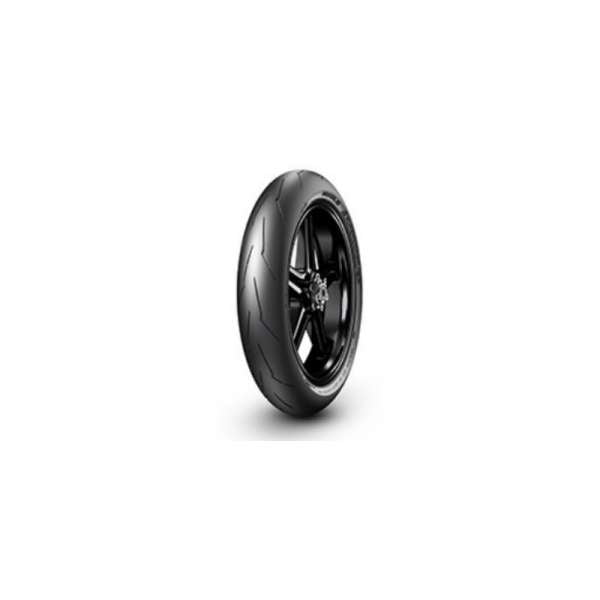 PIRELLI DIABLO™ SUPERCORSA SP V3 120/70ZR17 M/C (58W)