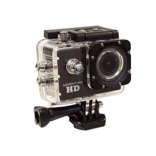CAMARA WASP HD ADVENTURE