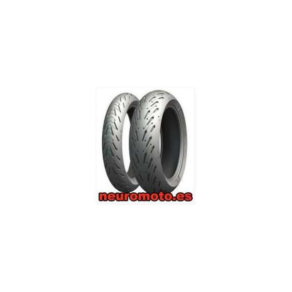 MICHELIN ROAD 5 TRAIL 120/70ZR19 60W F TL