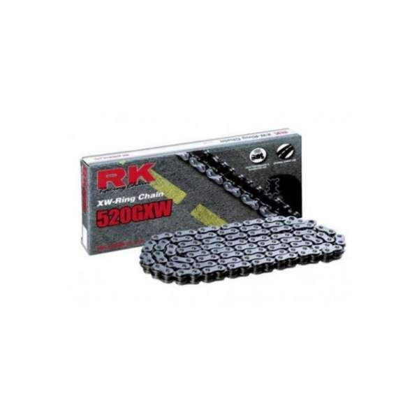 RK XW-RING 520GXW/094 CADENA ABIERTA CON ENGANCHE REMACHE