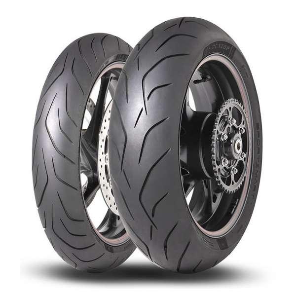 Dunlop SportSmart Mk3 120/70ZR17 58W