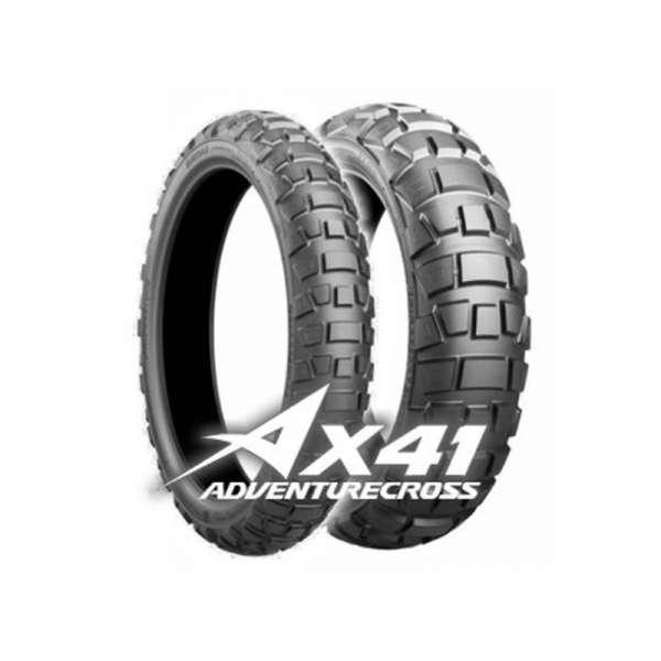 BRIDGESTONE ADVENTURECROSS AX41