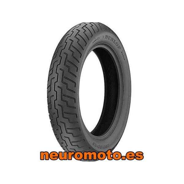 Dunlop D404 120/90-17 M/C 64S TT F G