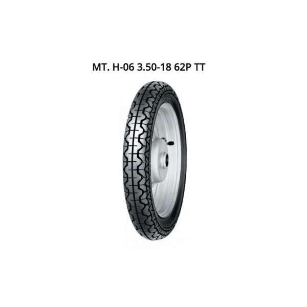 MITAS H06 3.50-18 62P TT