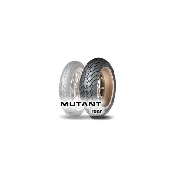 DUNLOP MUTANT 190/55ZR17 (75W) TL M+S