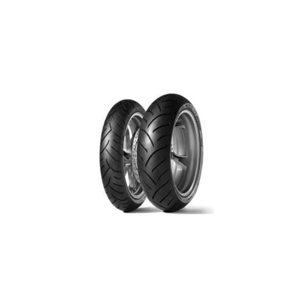 DUNLOP SPORTMAX ROADSMART 120/70ZR17 (58W) TL