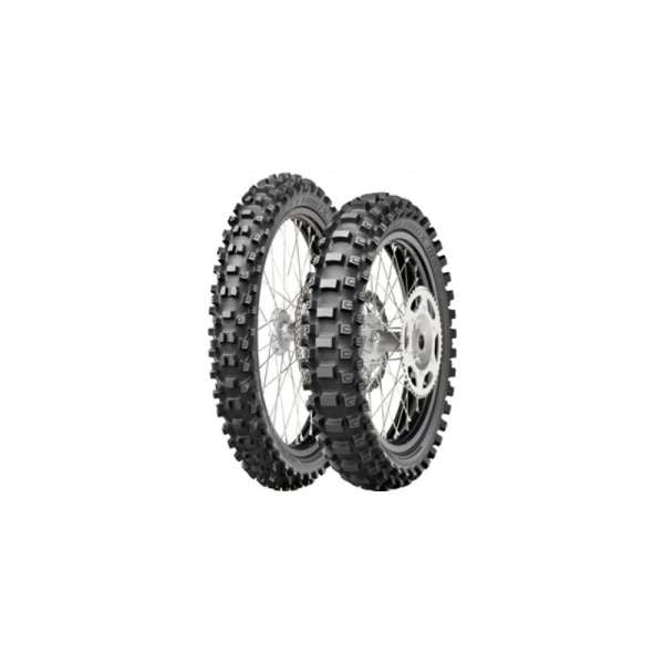 DUNLOP GEOMAX MX33 60/100-12 36J TT