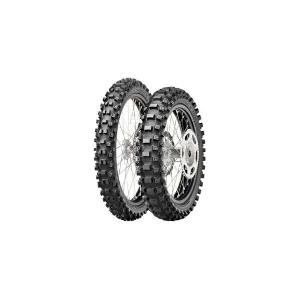 DUNLOP GEOMAX MX33 70/100-19 42M TT