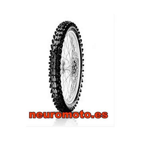 Pirelli SCORPION MX MID SOFT 80/100-21 M/C 51M TT