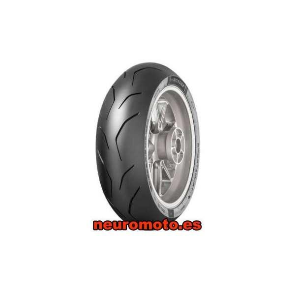 DUNLOP SPORTSMART TT 170/60ZR17 (72W) TL